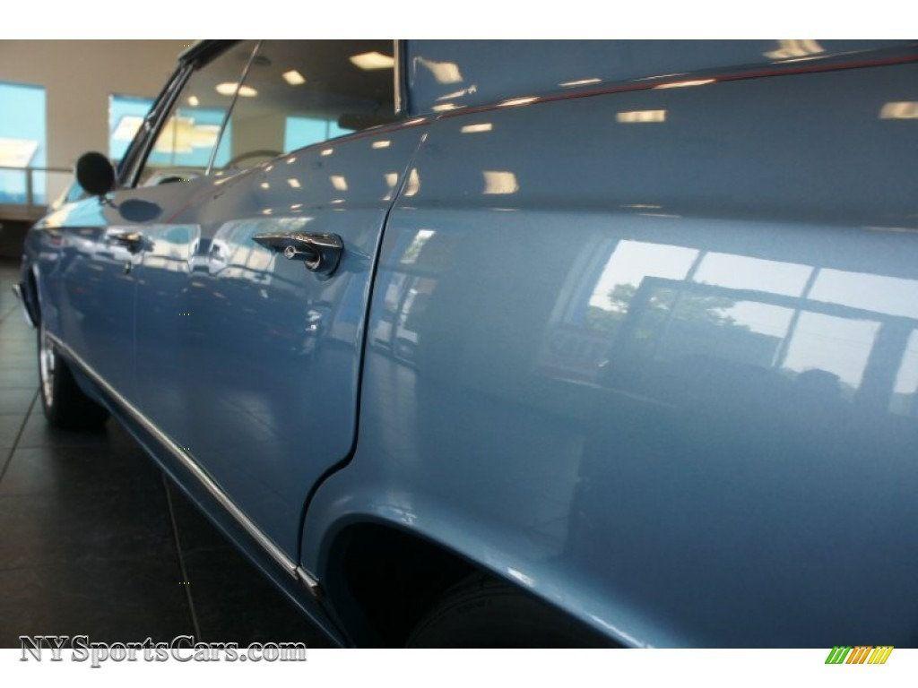 1967 Chevrolet Chevelle Malibu - 7403849 - 9