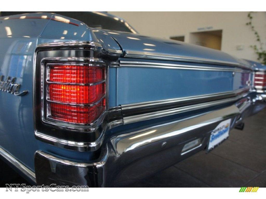 1967 Chevrolet Chevelle Malibu - 7403849 - 11