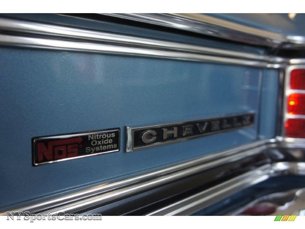 1967 Chevrolet Chevelle Malibu - 7403849 - 12