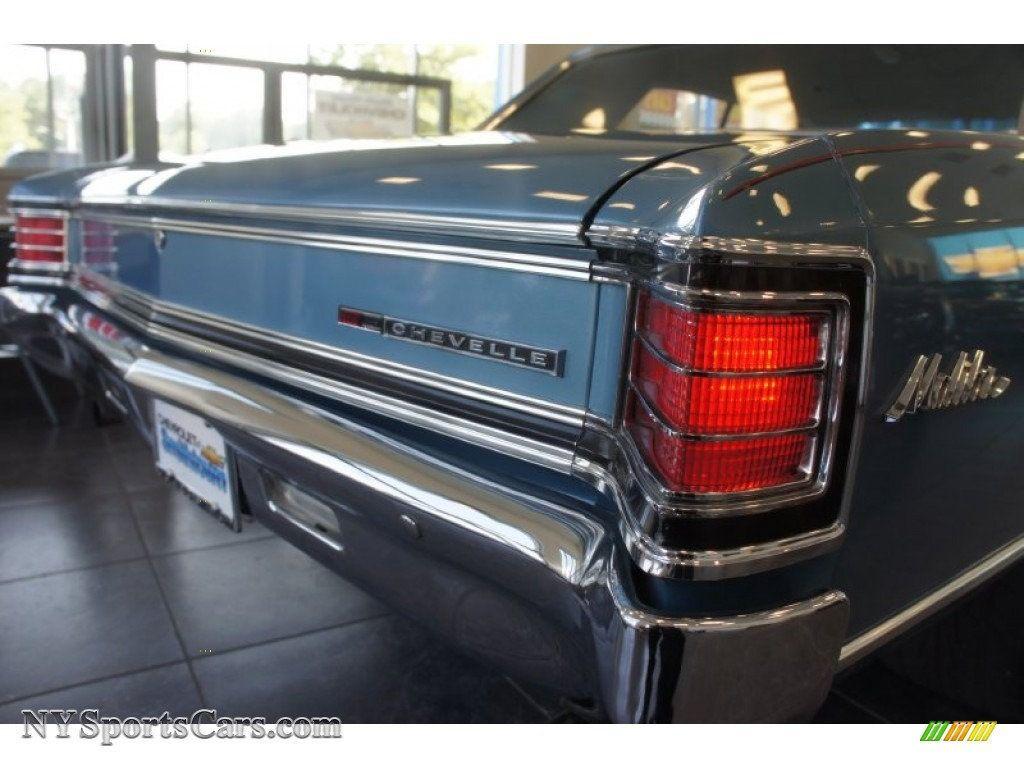1967 Chevrolet Chevelle Malibu - 7403849 - 13