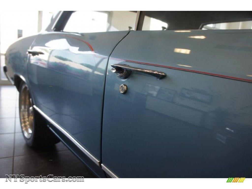 1967 Chevrolet Chevelle Malibu - 7403849 - 15