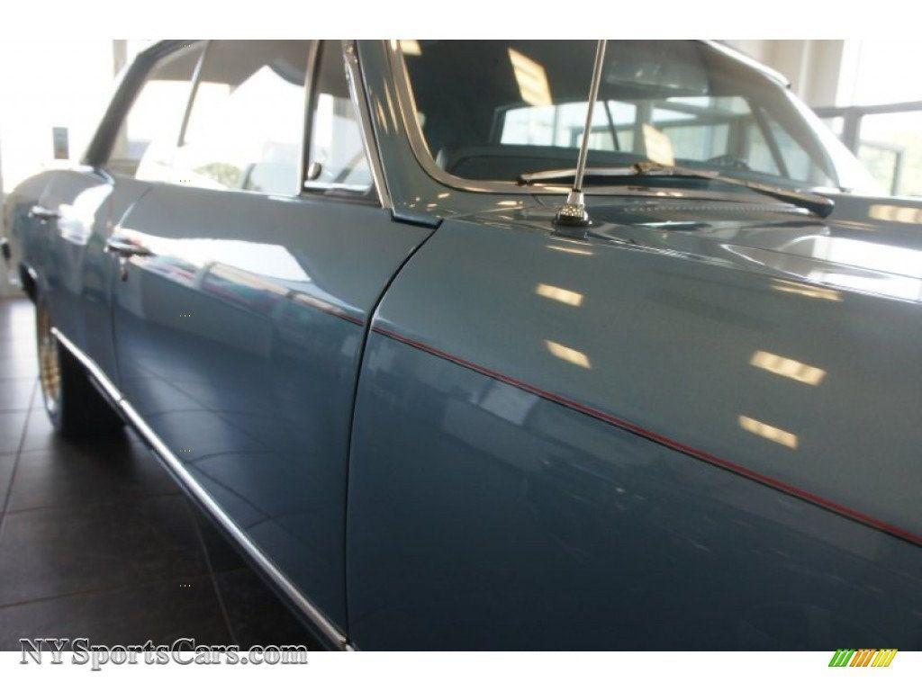 1967 Chevrolet Chevelle Malibu - 7403849 - 16