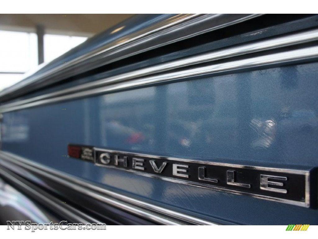 1967 Chevrolet Chevelle Malibu - 7403849 - 18