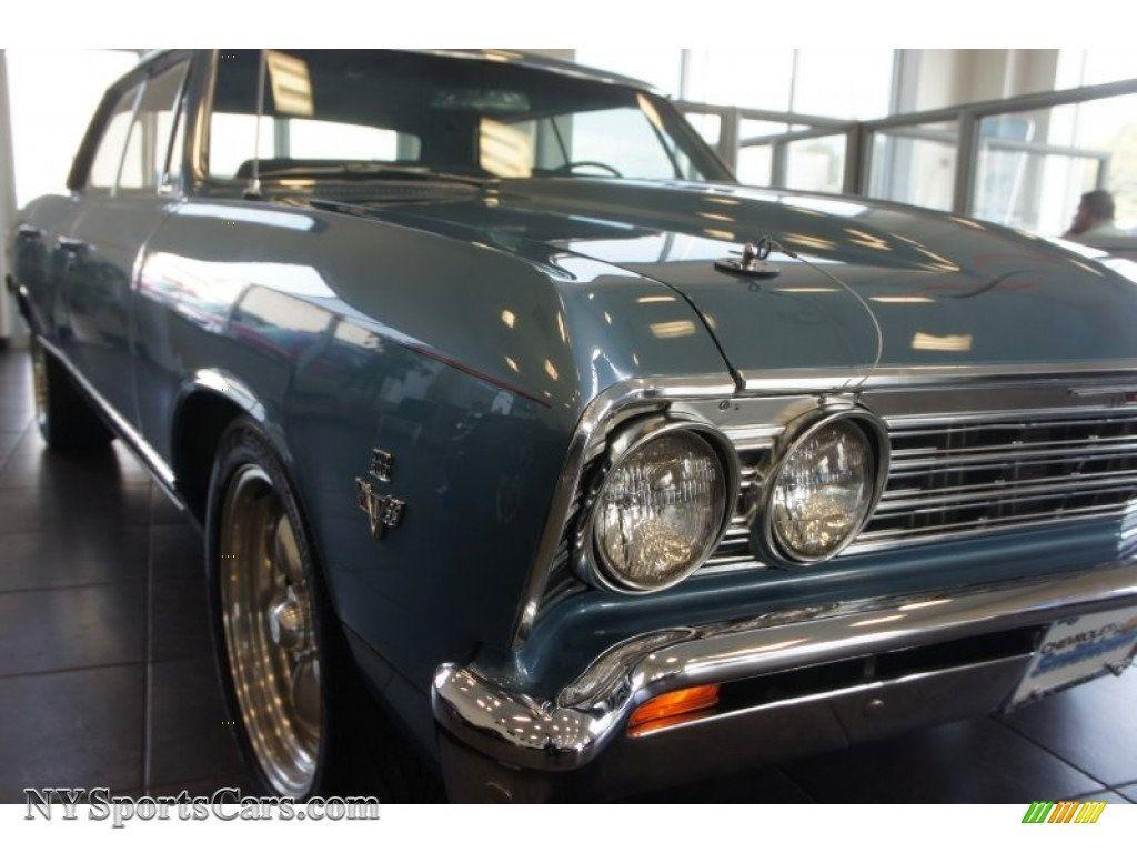1967 Chevrolet Chevelle Malibu - 7403849 - 1