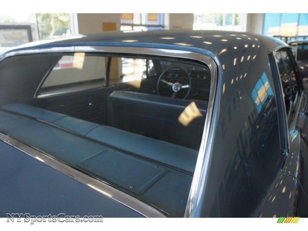 1967 Chevrolet Chevelle Malibu - 7403849 - 27