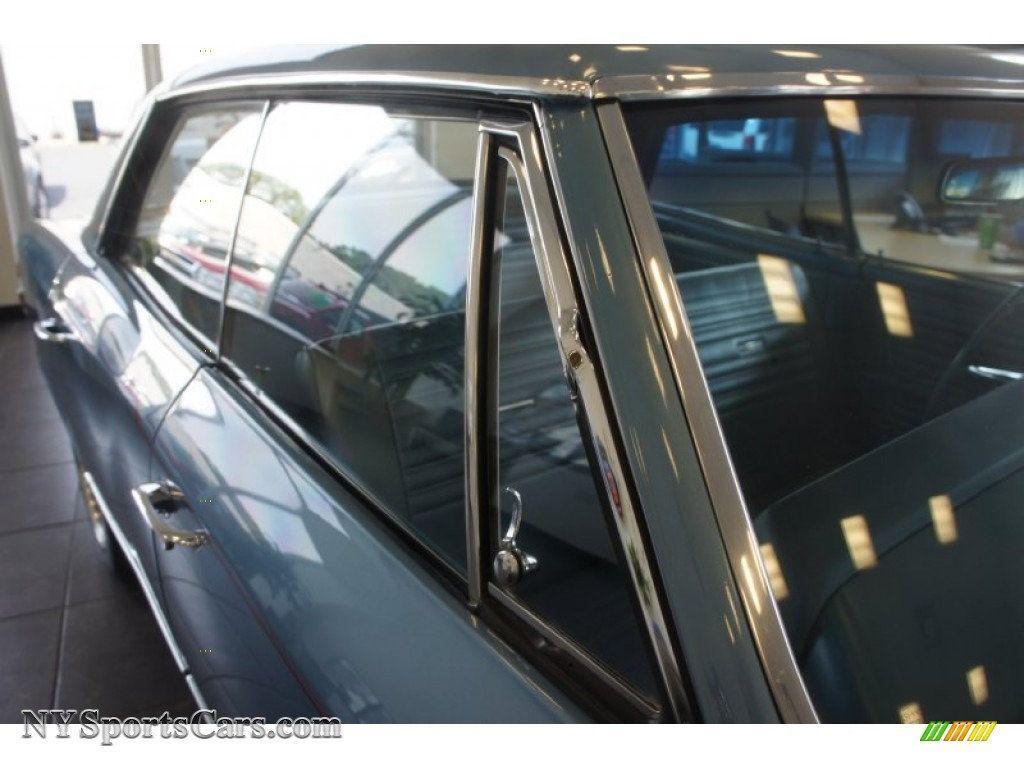 1967 Chevrolet Chevelle Malibu - 7403849 - 29