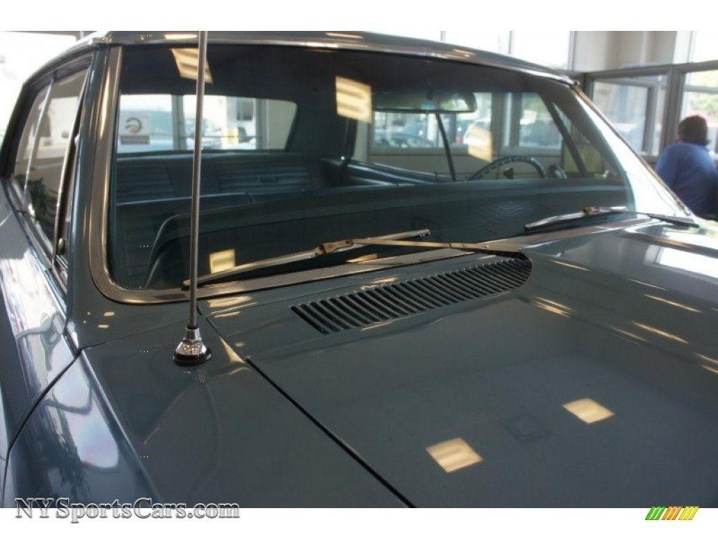 1967 Chevrolet Chevelle Malibu - 7403849 - 30