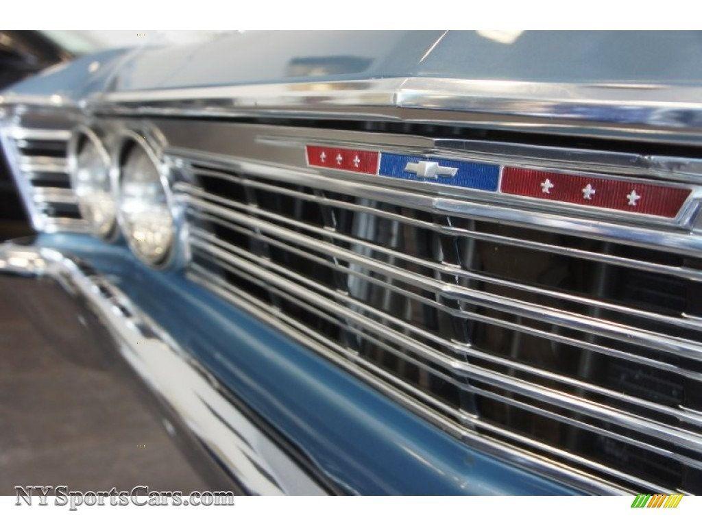 1967 Chevrolet Chevelle Malibu - 7403849 - 34