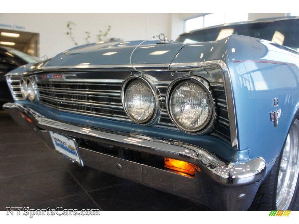 1967 Chevrolet Chevelle Malibu - 7403849 - 36