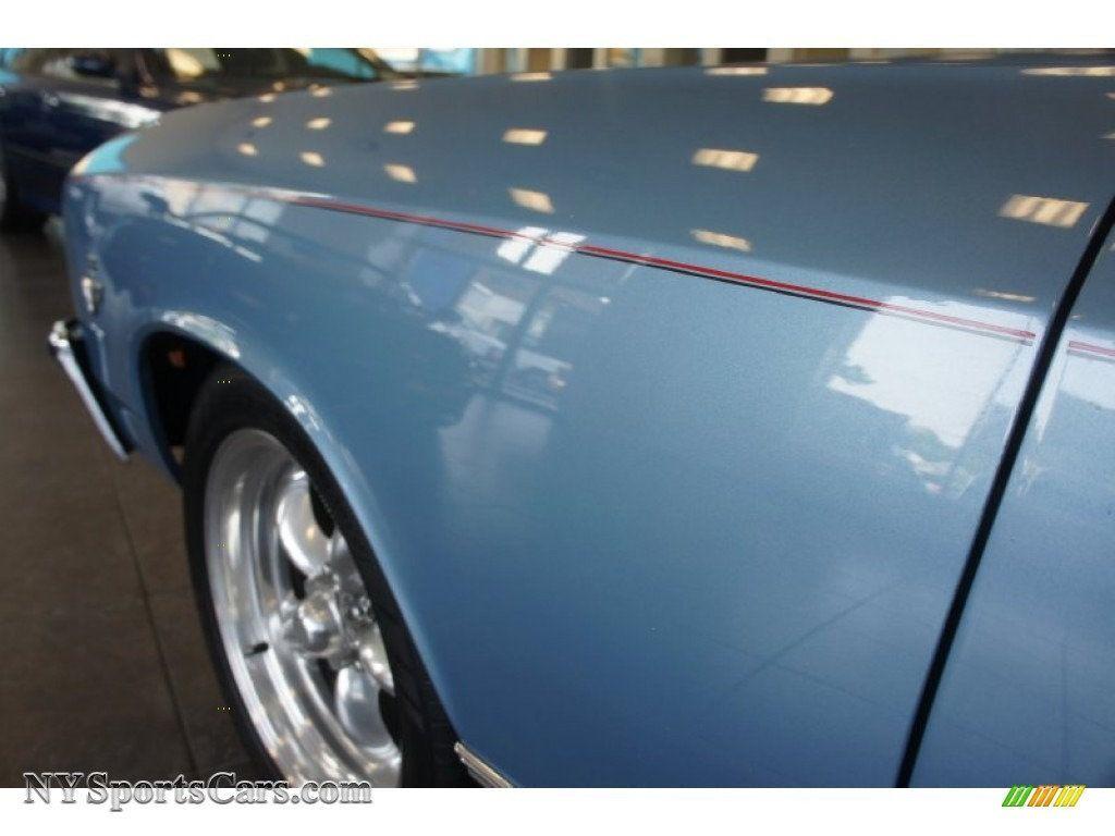 1967 Chevrolet Chevelle Malibu - 7403849 - 38