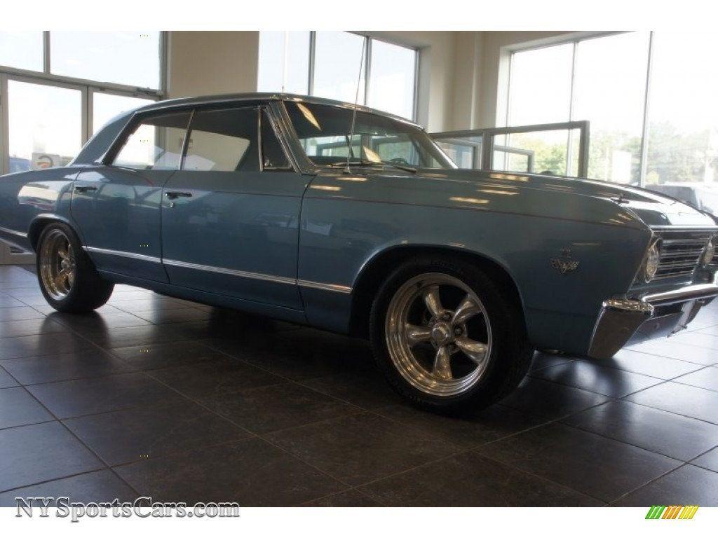 1967 Chevrolet Chevelle Malibu - 7403849 - 3
