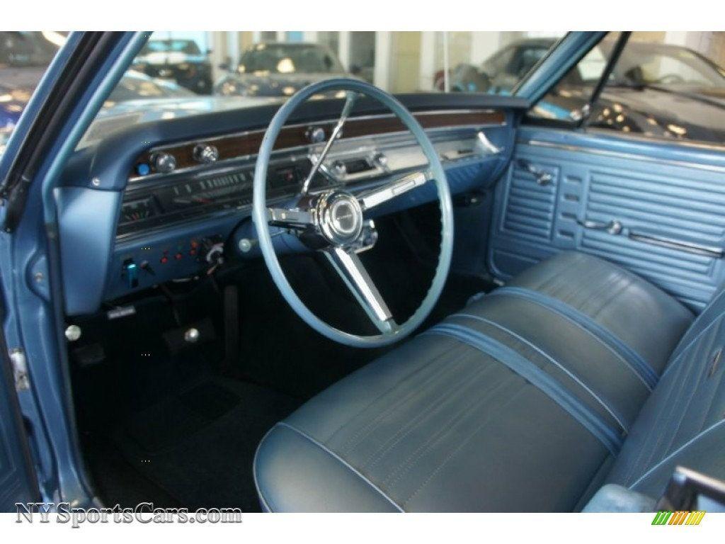 1967 Chevrolet Chevelle Malibu - 7403849 - 39