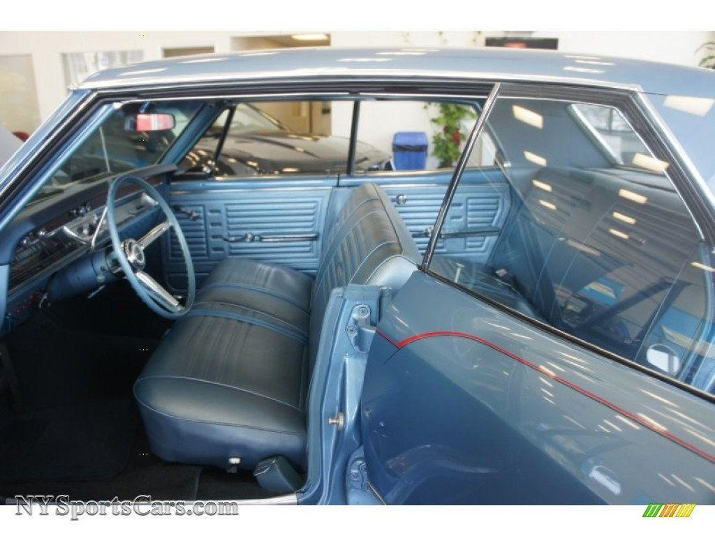 1967 Chevrolet Chevelle Malibu - 7403849 - 40