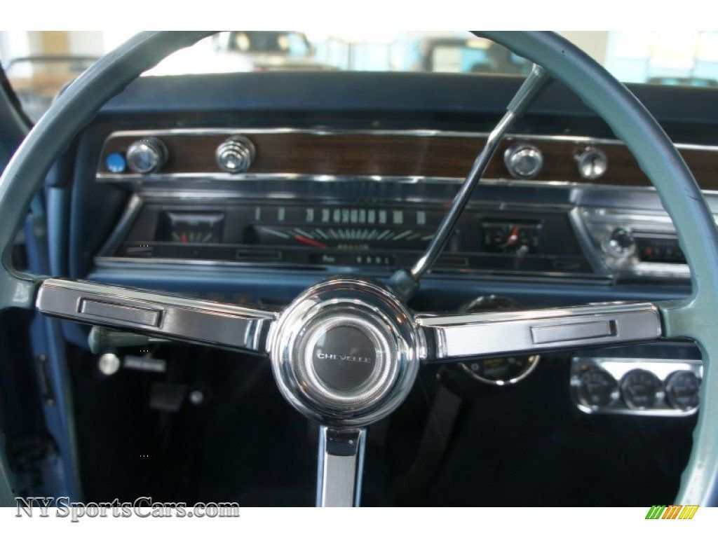 1967 Chevrolet Chevelle Malibu - 7403849 - 41