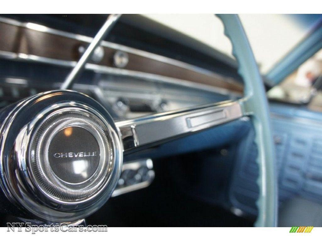 1967 Chevrolet Chevelle Malibu - 7403849 - 42