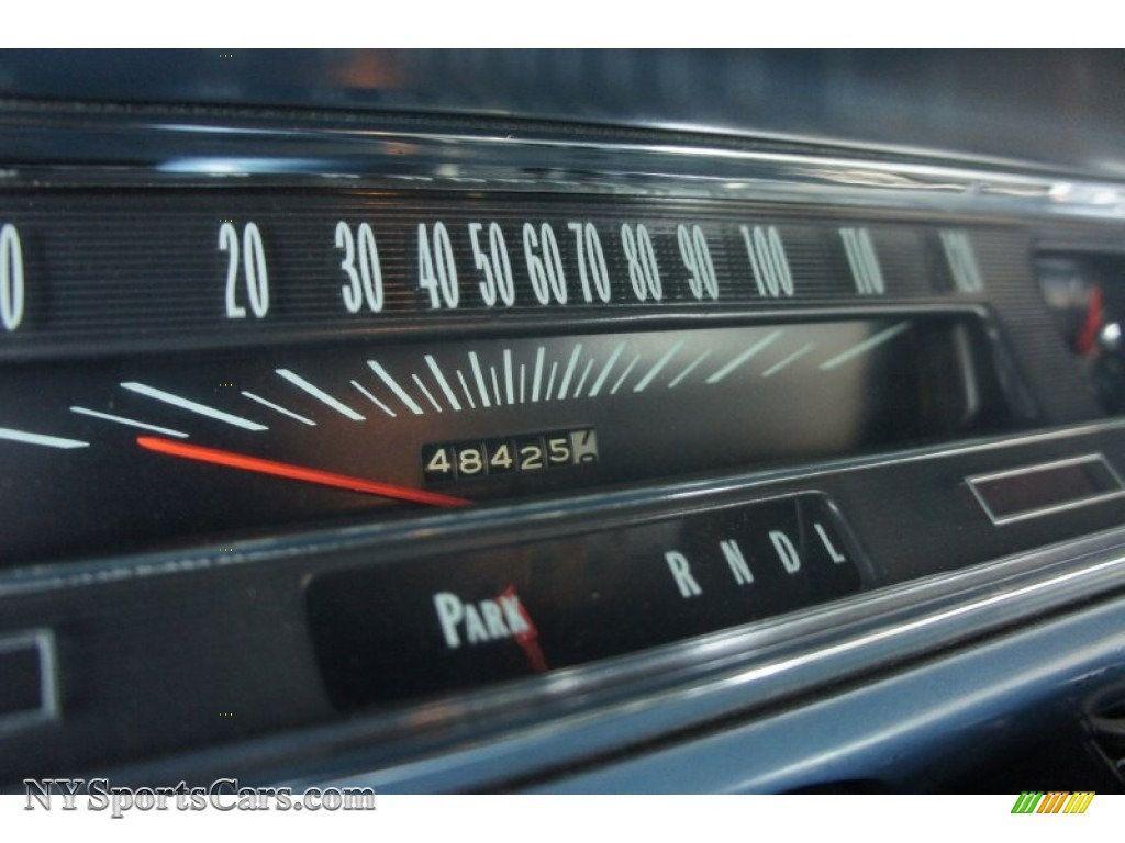 1967 Chevrolet Chevelle Malibu - 7403849 - 43