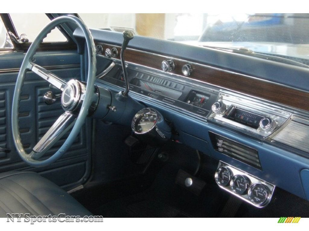 1967 Chevrolet Chevelle Malibu - 7403849 - 44