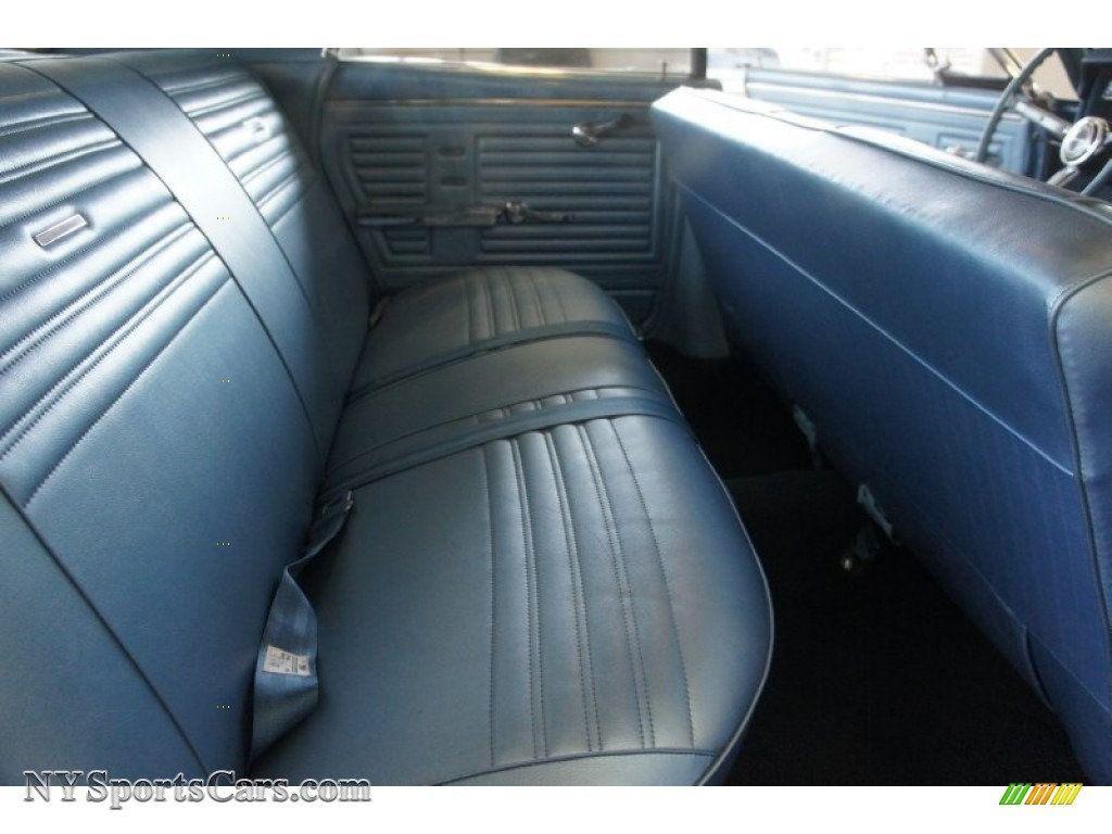 1967 Chevrolet Chevelle Malibu - 7403849 - 47