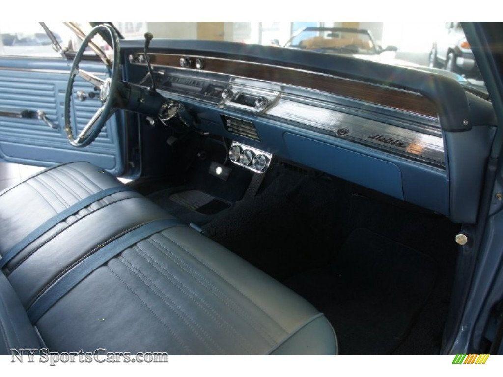 1967 Chevrolet Chevelle Malibu - 7403849 - 50