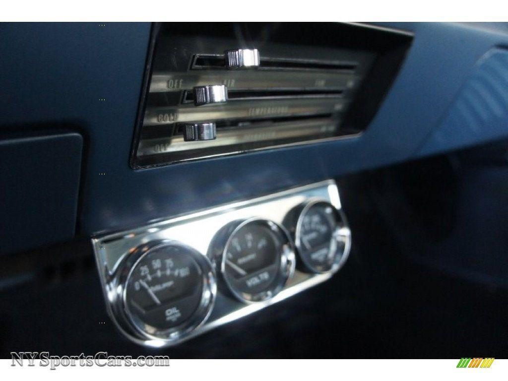 1967 Chevrolet Chevelle Malibu - 7403849 - 53