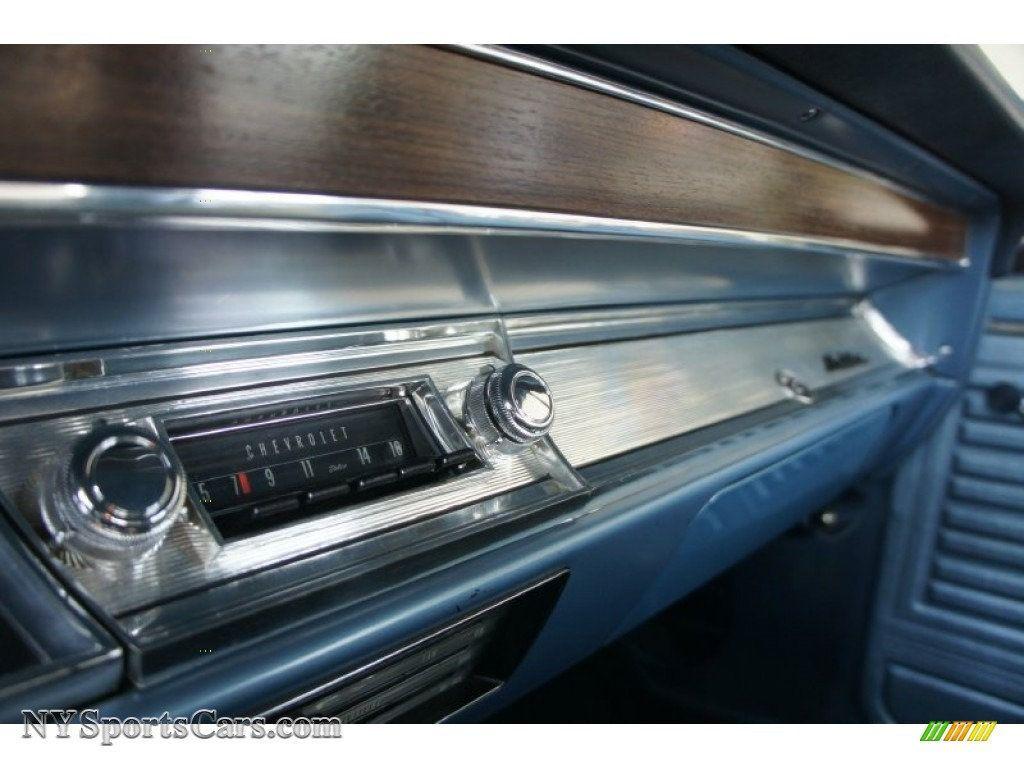 1967 Chevrolet Chevelle Malibu - 7403849 - 54