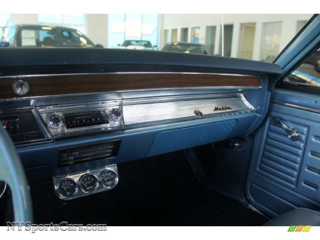 1967 Chevrolet Chevelle Malibu - 7403849 - 55