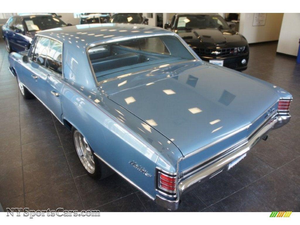 1967 Chevrolet Chevelle Malibu - 7403849 - 6