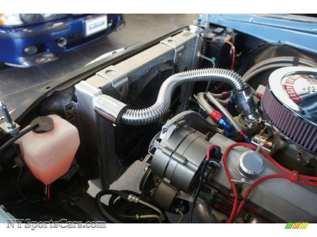 1967 Chevrolet Chevelle Malibu - 7403849 - 73