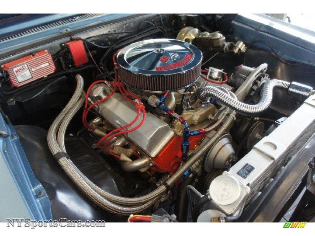 1967 Chevrolet Chevelle Malibu - 7403849 - 75