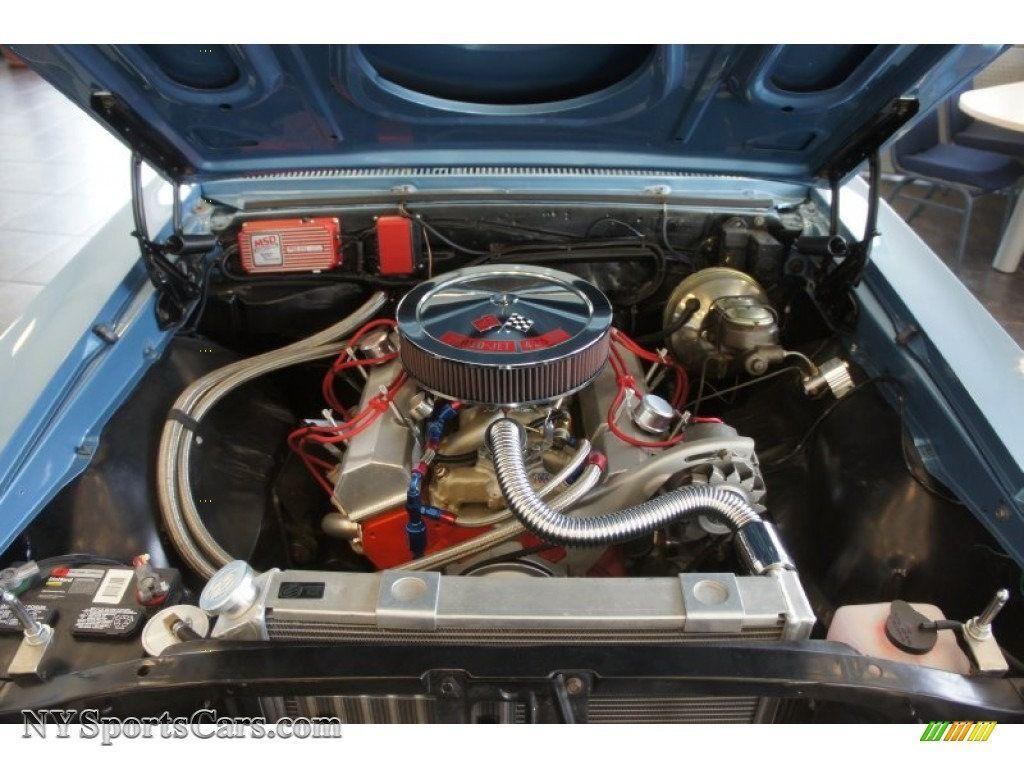1967 Chevrolet Chevelle Malibu - 7403849 - 76