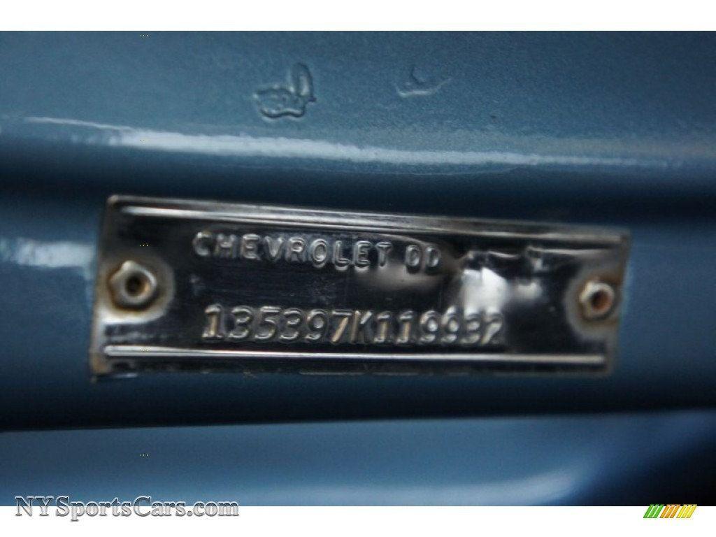 1967 Chevrolet Chevelle Malibu - 7403849 - 78