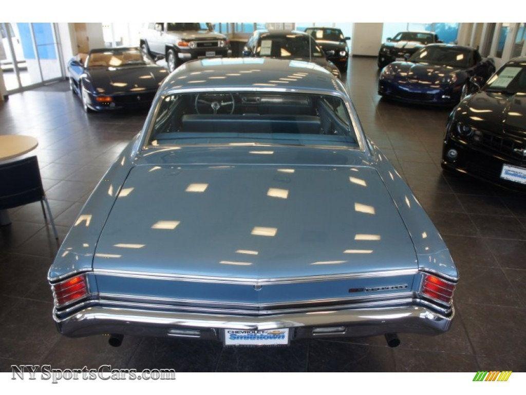 1967 Chevrolet Chevelle Malibu - 7403849 - 7