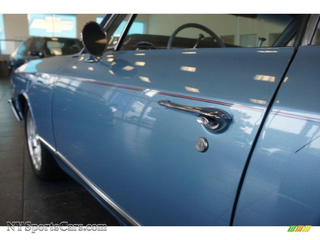 1967 Chevrolet Chevelle Malibu - 7403849 - 8