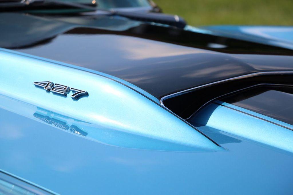 1967 Chevrolet Corvette 427/435 - 16710031 - 9