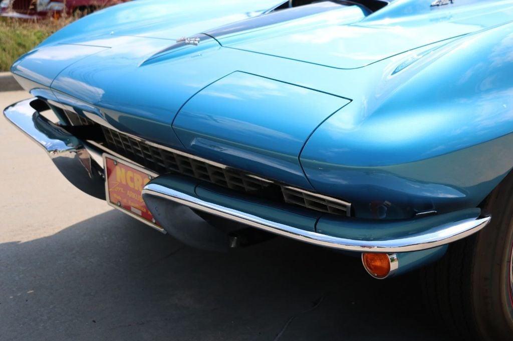 1967 Chevrolet Corvette 427/435 - 16710031 - 10