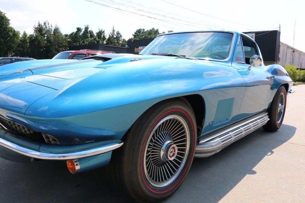 1967 Chevrolet Corvette 427/435 - 16710031 - 11