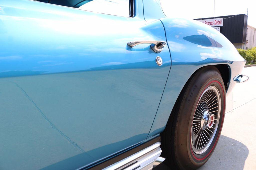 1967 Chevrolet Corvette 427/435 - 16710031 - 13