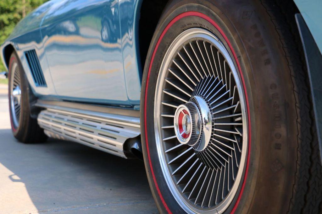 1967 Chevrolet Corvette 427/435 - 16710031 - 14