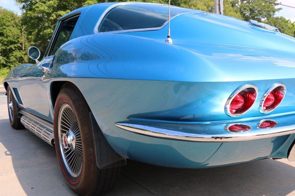 1967 Chevrolet Corvette 427/435 - 16710031 - 15