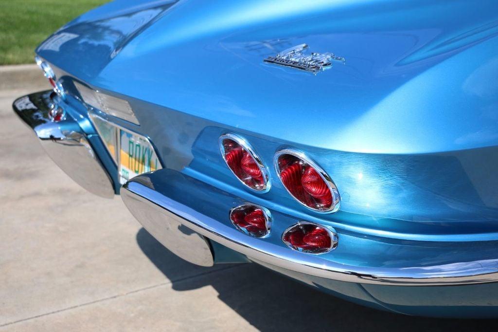 1967 Chevrolet Corvette 427/435 - 16710031 - 18