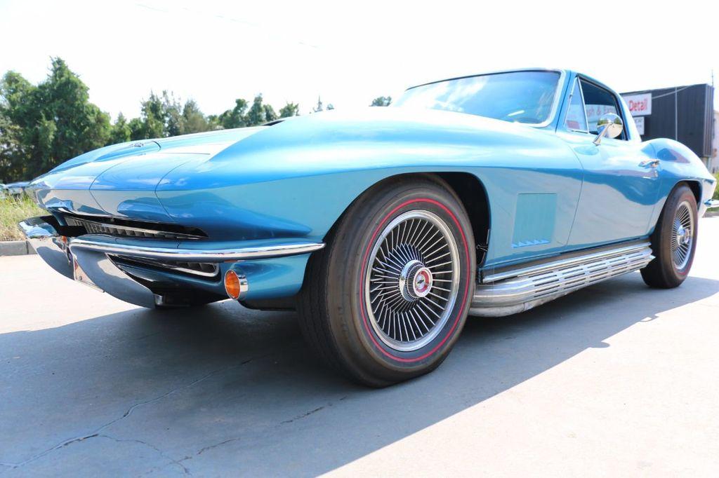 1967 Chevrolet Corvette 427/435 - 16710031 - 1