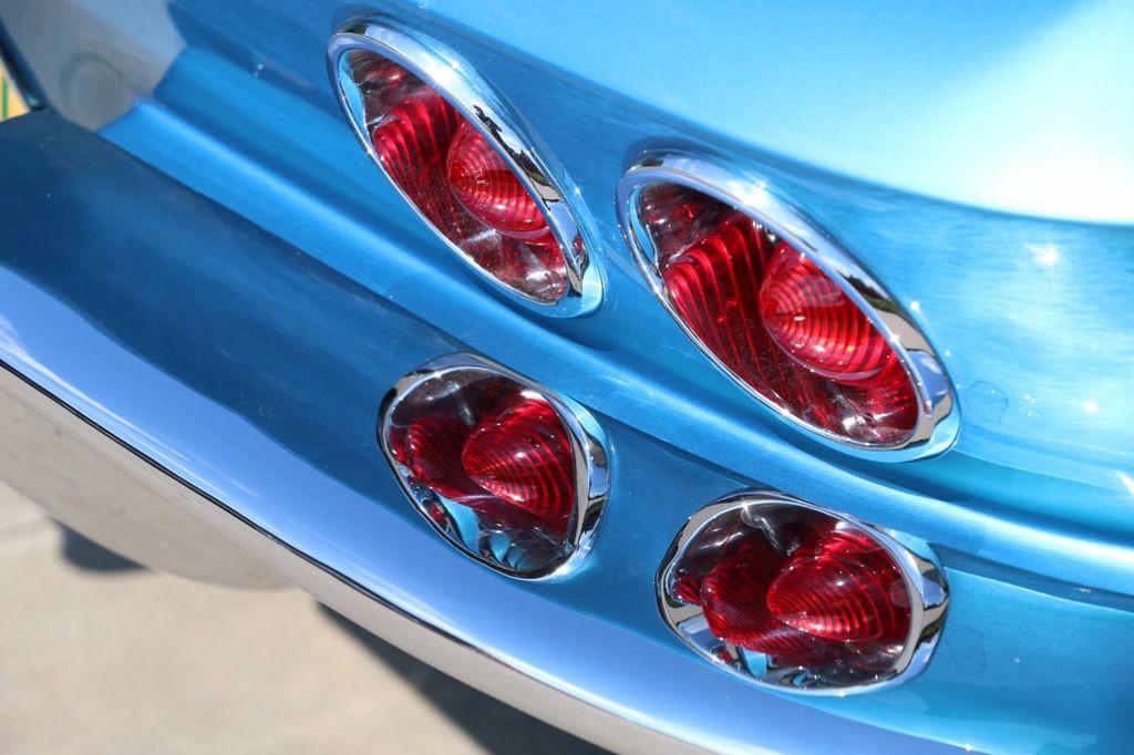 1967 Chevrolet Corvette 427/435 - 16710031 - 19