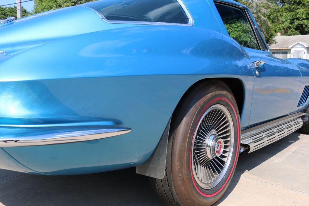 1967 Chevrolet Corvette 427/435 - 16710031 - 21