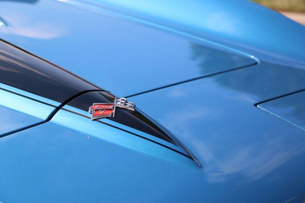 1967 Chevrolet Corvette 427/435 - 16710031 - 25
