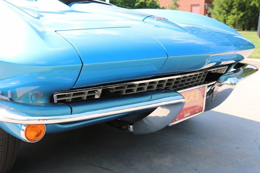 1967 Chevrolet Corvette 427/435 - 16710031 - 26