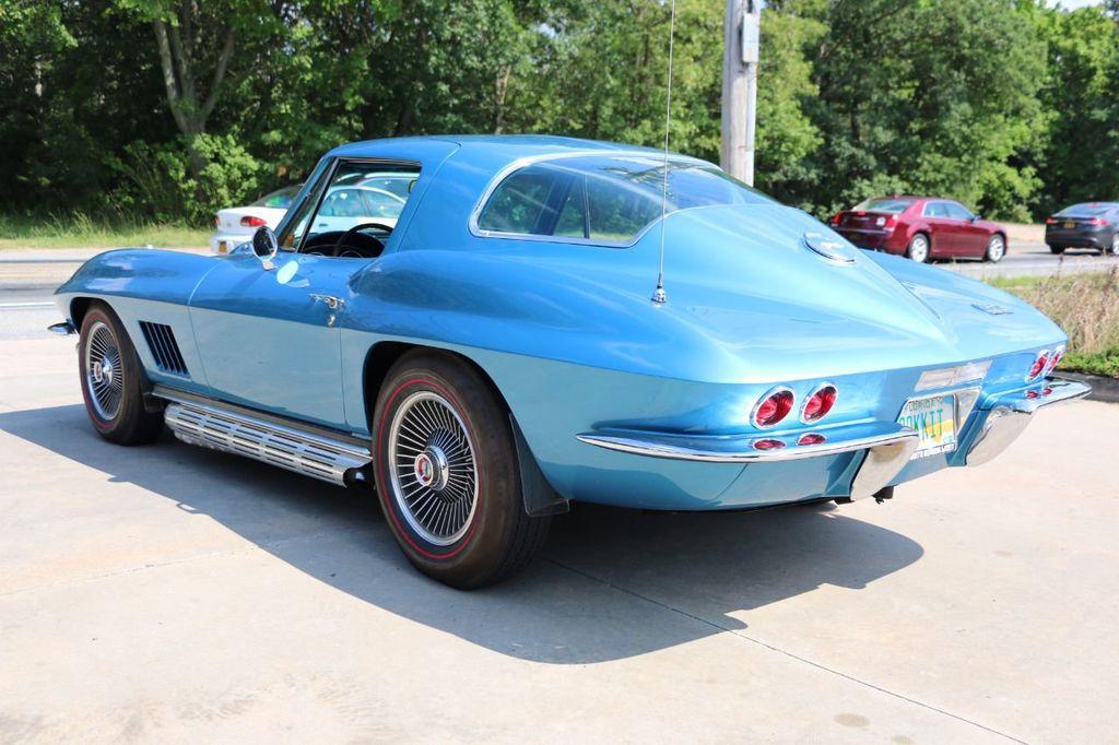 1967 Chevrolet Corvette 427/435 - 16710031 - 2