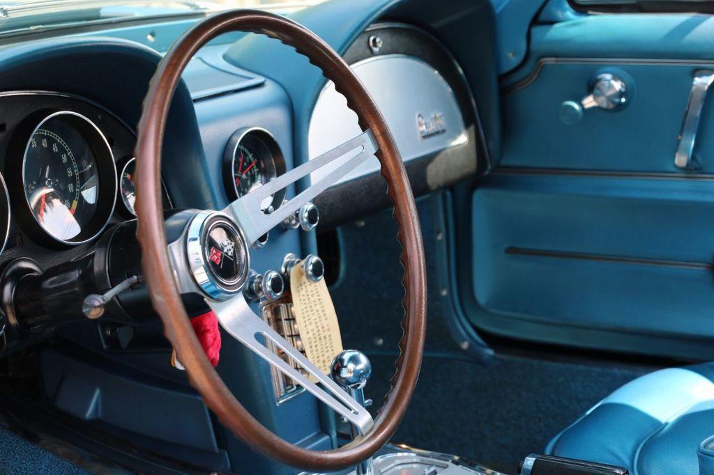 1967 Chevrolet Corvette 427/435 - 16710031 - 30