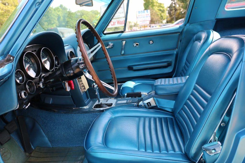 1967 Chevrolet Corvette 427/435 - 16710031 - 31