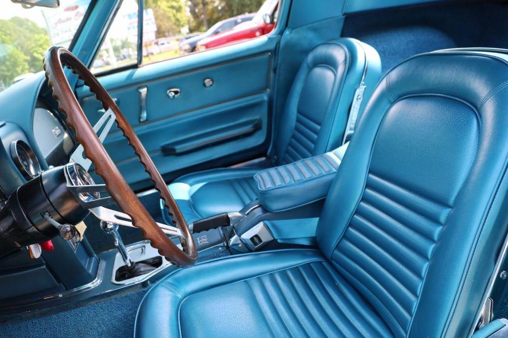 1967 Chevrolet Corvette 427/435 - 16710031 - 32