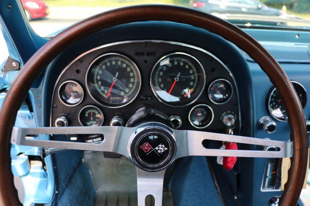 1967 Chevrolet Corvette 427/435 - 16710031 - 35
